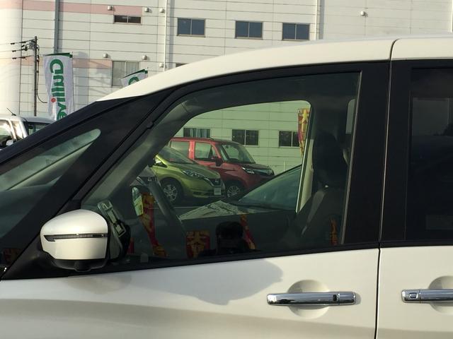 e-パワー ハイウェイスターV 純正ナビ  純正ドライブレコーダー セーフティパックB 両側電動スライドドア ETC ハンズフリーオートスライドドア コーナーセンサー(46枚目)