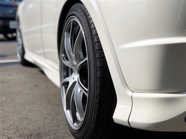 タイプR ユーロ TEIN車高調・RAYS18インチアルミ・無限リアスポイラー・SPOONブレーキ・フジツボマフラー(10枚目)
