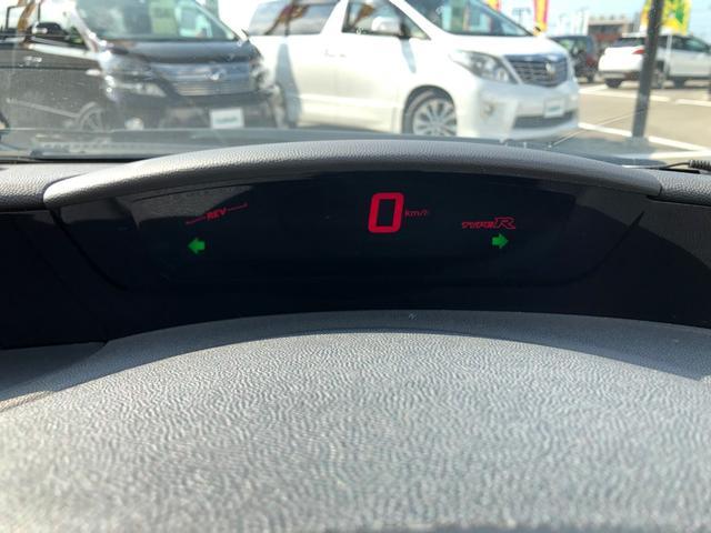 タイプR ユーロ TEIN車高調・RAYS18インチアルミ・無限リアスポイラー・SPOONブレーキ・フジツボマフラー(23枚目)