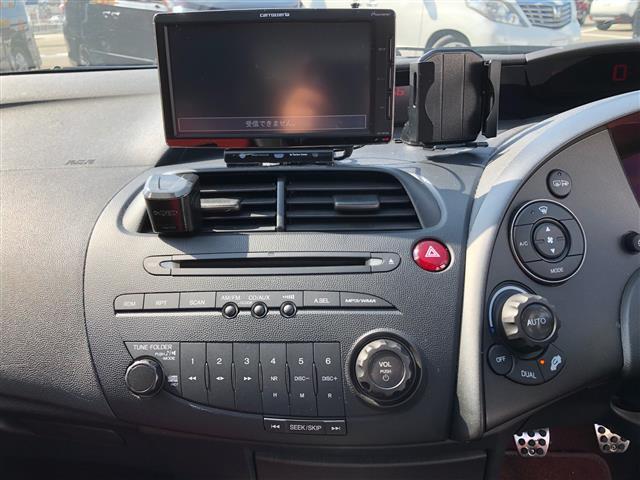 タイプR ユーロ TEIN車高調・RAYS18インチアルミ・無限リアスポイラー・SPOONブレーキ・フジツボマフラー(24枚目)