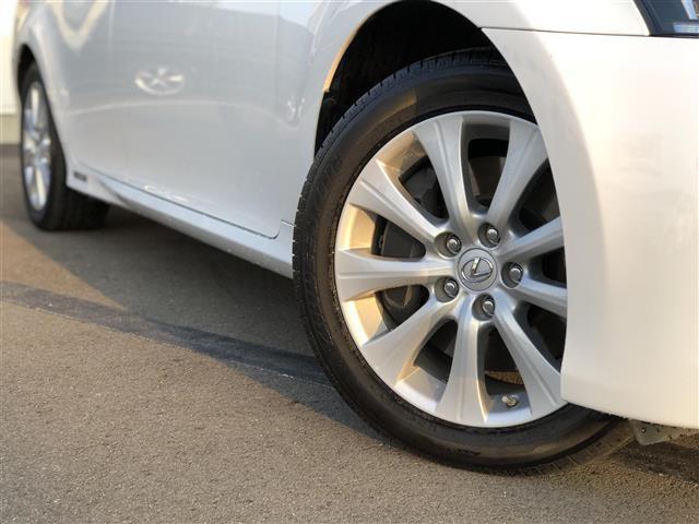 GS450h Iパッケージ 450h Iパッケージ 黒革シート/シートヒーター/運転席メモリーシート/純正アルミ(3枚目)