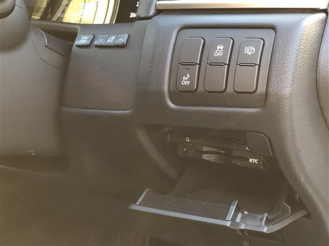 GS450h Iパッケージ 450h Iパッケージ 黒革シート/シートヒーター/運転席メモリーシート/純正アルミ(12枚目)