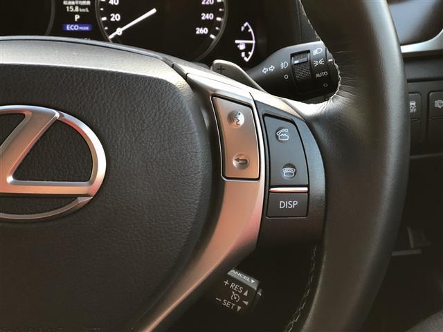 GS450h Iパッケージ 450h Iパッケージ 黒革シート/シートヒーター/運転席メモリーシート/純正アルミ(14枚目)