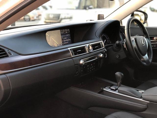 GS450h Iパッケージ 450h Iパッケージ 黒革シート/シートヒーター/運転席メモリーシート/純正アルミ(31枚目)