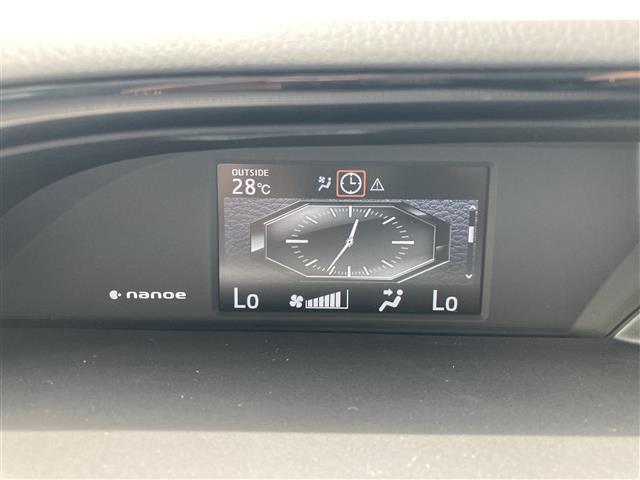 Gi ワンオーナー/純正9インチSDメモリナビ/Wサンルーフ/モデリスタエアロ/TEIN車高調/両側パワースライドドア/バックカメラ/レザーシート/シートヒーター(D/N)/ウッドコンビステアリング(18枚目)