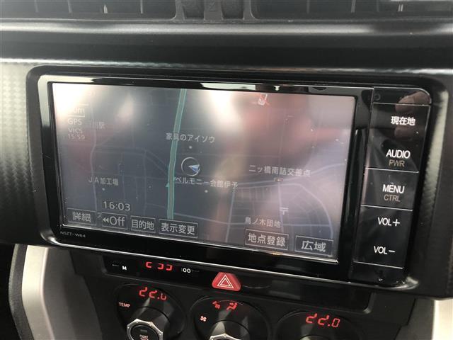 GT 6MT/純正ナビ(CD/フルセグTV/Bluetooth)/バックカメラ/ETC/純正17インチAW/オートライト/フォグランプ/プッシュスタート/スマートキー/純正フロアマット(16枚目)