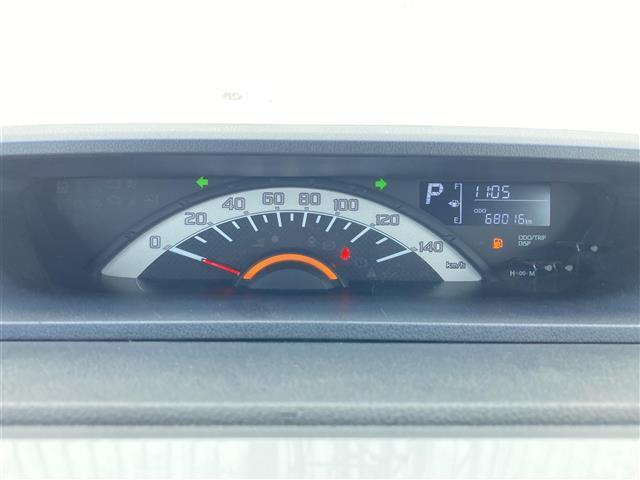 L レジャーエディションSAII 純正SDメモリナビ(NSZP-W67D)/フルセグTV/スマートアシストII/コーナーセンサー/両側パワースライドドアドライブレコーダー(前方)/ステアリングスイッチ/ETC/社外ホイール(12枚目)