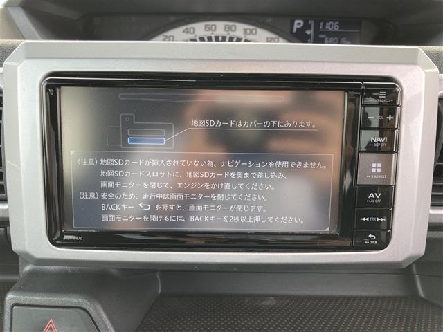 L レジャーエディションSAII 純正SDメモリナビ(NSZP-W67D)/フルセグTV/スマートアシストII/コーナーセンサー/両側パワースライドドアドライブレコーダー(前方)/ステアリングスイッチ/ETC/社外ホイール(14枚目)