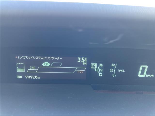 S 純正8インチナビ(CD/DVD/フルセグTV/Bluetooth)/バックカメラ/ETC/シートカバー/HIDヘッドライト/オートライト/プッシュスタート/ステアリングスイッチ/純正フロアマット(22枚目)