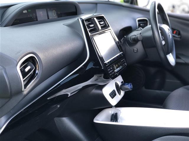 A 純正9インチナビ(CD/DVD/フルセグTV/Bluetooth)/バックカメラ/ETC/ヘッドアップディスプレイ/衝突被害軽減ブレーキ/車線逸脱警報装置(操舵支援機能付き)/レーダークルコン(37枚目)