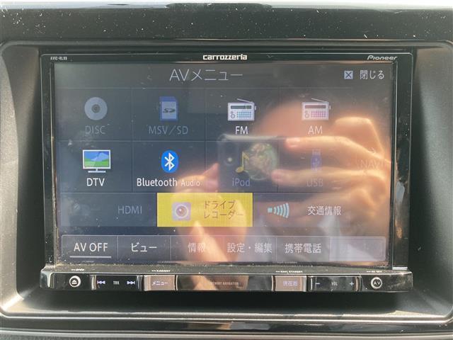 ZS 煌 Carrozeria 8インチSDメモリナビ/Carrozeria 10インチフリップダウンモニター/トヨタセーフティセンス/ナビ連動ドライブレコーダー/両側パワースライドドア/コーナーセンサー(20枚目)