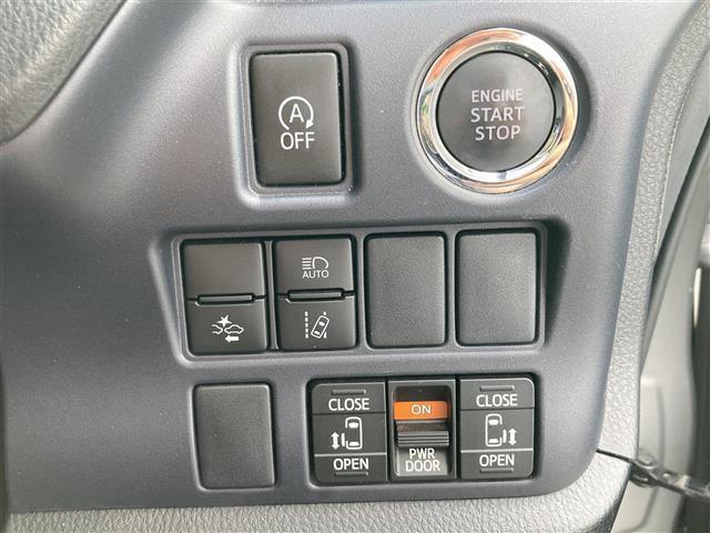 ZS 煌 Carrozeria 8インチSDメモリナビ/Carrozeria 10インチフリップダウンモニター/トヨタセーフティセンス/ナビ連動ドライブレコーダー/両側パワースライドドア/コーナーセンサー(23枚目)