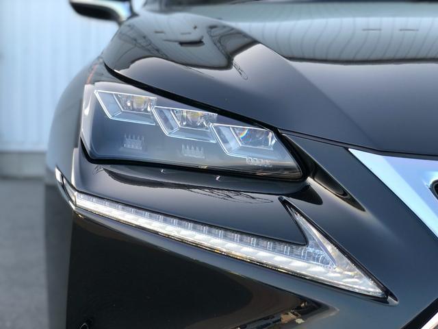 NX300h Fスポーツ F SPORT/純正SDメモリナビ/レクサスセーフティシステム/バック・サイドカメラ/パワーバックドア/パワーシート(メモリー機能付き)/シートヒーター/エアシート/ステアリングヒーター(7枚目)