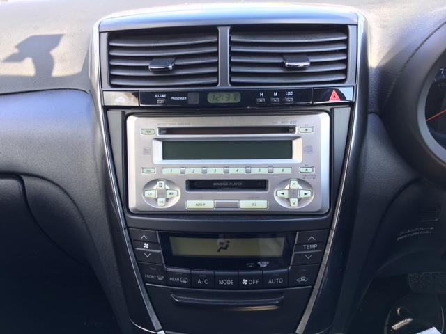 トヨタ カルディナ GT FOUR 4WD キーレス CDオーディオ AW