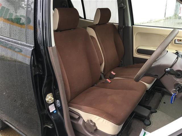 スズキ MRワゴン X 4WD CDオーディオ エアコン パワステ