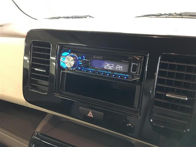 スズキ MRワゴン L スマートキー HIDヘッドライト CDオーディオ AW