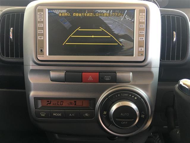 カスタム RS HDDナビ フルセグ バックカメラ ETC(6枚目)