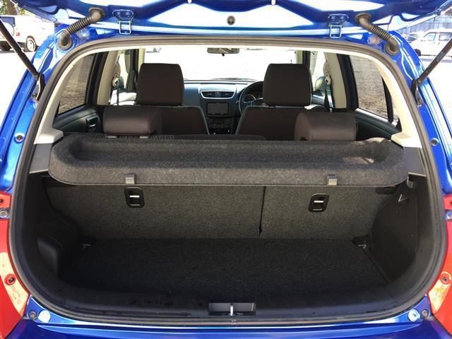 スズキ スイフト XL 4WD メモリーナビ フルセグ スマートキー