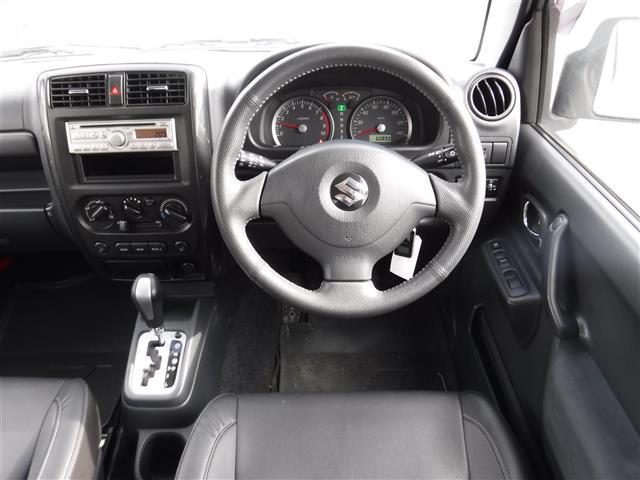 スズキ ジムニー クロスアドベンチャー XC 4WD キーレスCDオーディオ