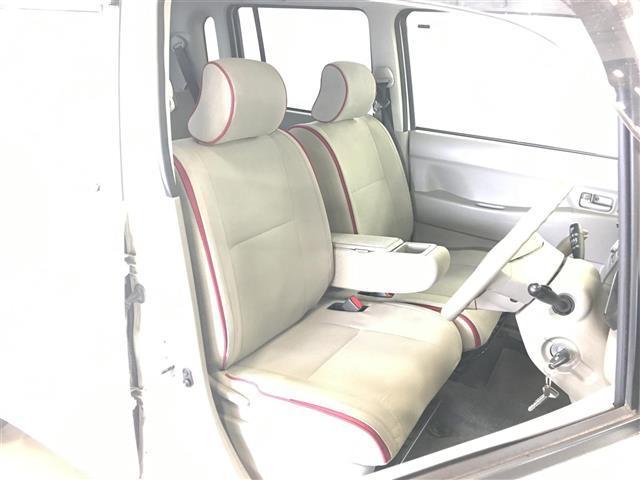 ダイハツ ムーヴコンテ X スペシャル 4WD キーレス CDオーディオ