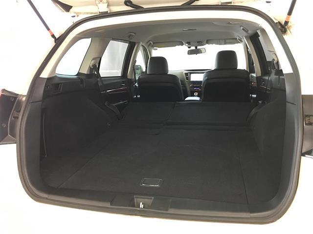 スバル レガシィツーリングワゴン 2.5i Sパッケージ