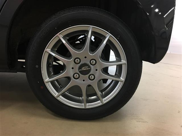 ダイハツ ムーヴ L 4WD キーレス CDオーディオ
