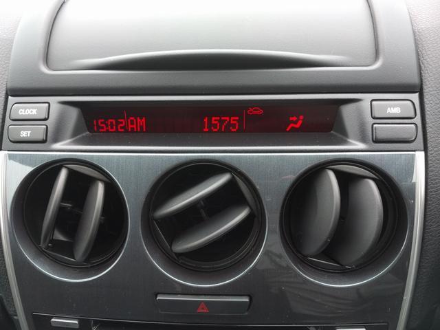 マツダ アテンザスポーツワゴン 23S ETC HID キーレス CD 16インチAW