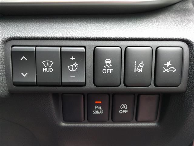G 4WD 登録済未使用車 サンルーフ クルコン iストップ(8枚目)