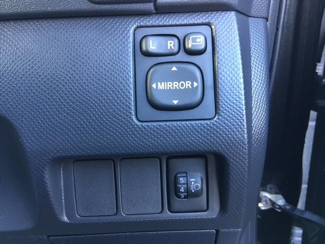 G Sパッケージ 社外ナビ ワンセグTV 4WD(14枚目)