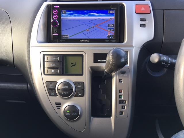 G Sパッケージ 社外ナビ ワンセグTV 4WD(20枚目)