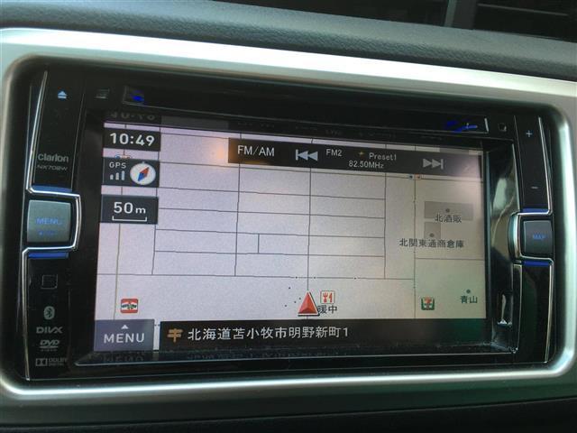 F SDナビ エンジンスターター 寒冷地仕様(20枚目)