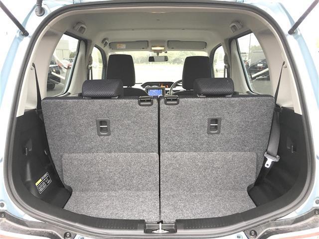 ハイブリッドFX 社外ナビ/FM/AM/BT/DVD/USB/アイドリングストップ/4WD/ABS/横滑り防止装置/シートヒーター/電格ミラー/ETC(15枚目)