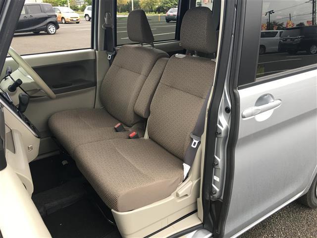 L 4WD/社外SDナビCD DVD AM FM BT USB/アイドリングストップ/横すべり防止/運転席シートヒーター/ETC/電格ミラー(12枚目)