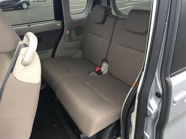 L 4WD/社外SDナビCD DVD AM FM BT USB/アイドリングストップ/横すべり防止/運転席シートヒーター/ETC/電格ミラー(13枚目)