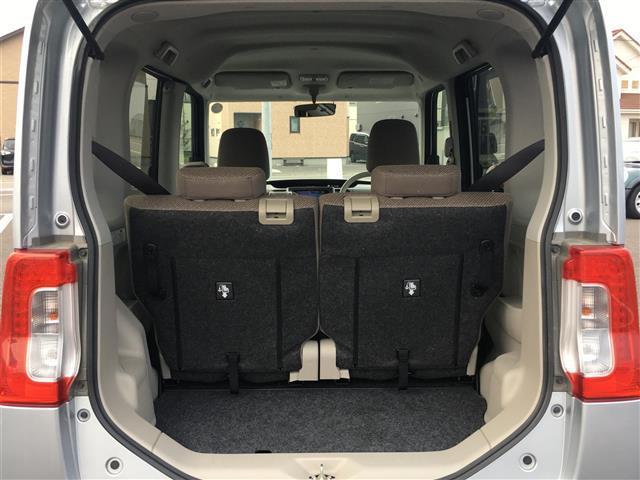 L 4WD/社外SDナビCD DVD AM FM BT USB/アイドリングストップ/横すべり防止/運転席シートヒーター/ETC/電格ミラー(14枚目)