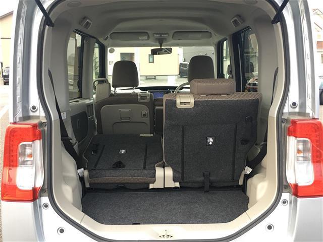 L 4WD/社外SDナビCD DVD AM FM BT USB/アイドリングストップ/横すべり防止/運転席シートヒーター/ETC/電格ミラー(15枚目)
