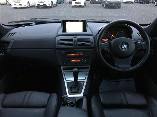 「BMW」「X3」「SUV・クロカン」「北海道」の中古車3