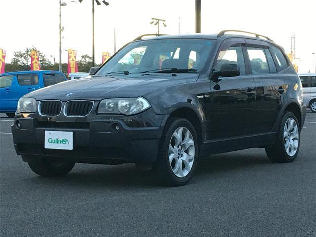 「BMW」「X3」「SUV・クロカン」「北海道」の中古車11