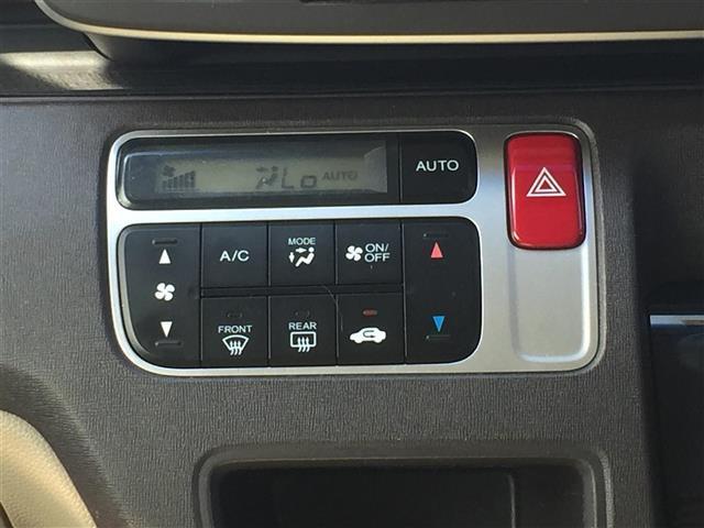 G・Lパッケージ 社外SDナビ(CD・DVD・Bluetooth・フルセグTV)/バックカメラ/ステアスイッチ/ETC/純正キセノンライト/純正フロアマット/ドアバイザー/プッシュスタート/横滑り防止装置(7枚目)