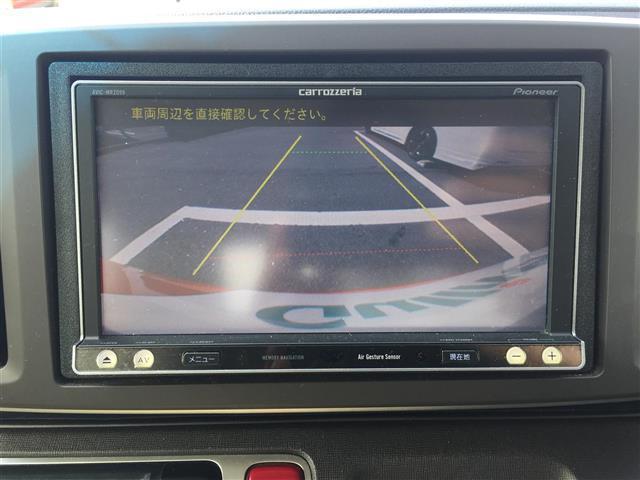 G・Lパッケージ 社外SDナビ(CD・DVD・Bluetooth・フルセグTV)/バックカメラ/ステアスイッチ/ETC/純正キセノンライト/純正フロアマット/ドアバイザー/プッシュスタート/横滑り防止装置(18枚目)