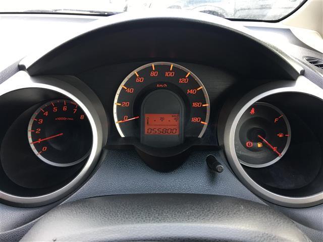 G 4WD ワンオーナー ETC(14枚目)