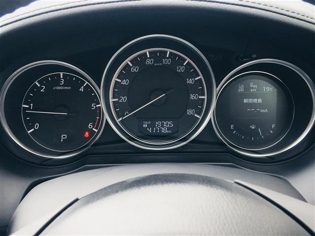 マツダ アテンザセダン XD Lパッケージ 4WD BOSE 革シート 冬タイヤ積込