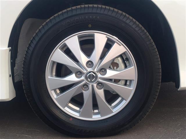 ハイウェイスター VセレクションII 4WD 登録済未使用車(15枚目)