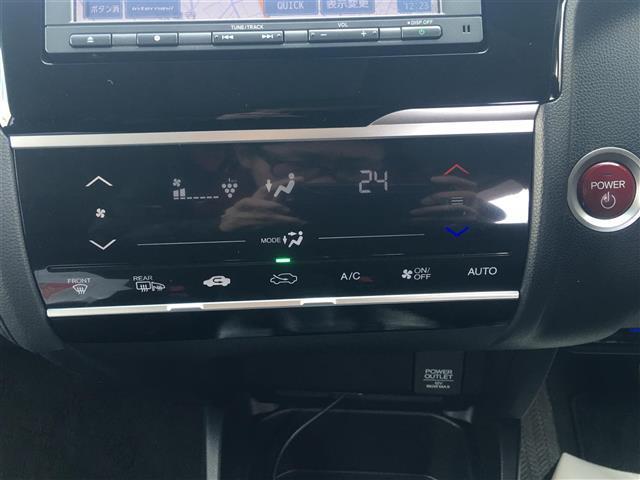 Fパッケージ 4WD 純正メモリナビ ワンセグ ETC(7枚目)