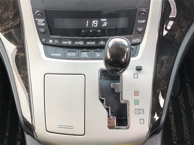 SR 車高調 HDDナビ Bカメラ フルセグ 両側パワスラ(13枚目)