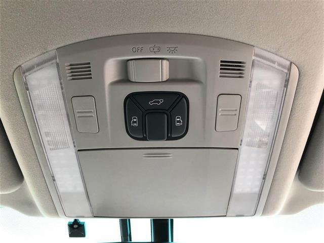 SR 車高調 HDDナビ Bカメラ フルセグ 両側パワスラ(18枚目)