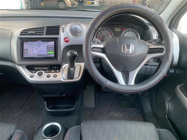 RSZ 4WD HDDナビ Bカメ サンルーフ ETC(3枚目)