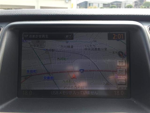 250XL FOUR HDDナビ 1セグ レーダー クルコン(10枚目)