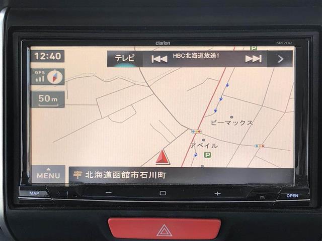 カスタム G ターボパッケージ 4WD 両パワスラ ETC(4枚目)