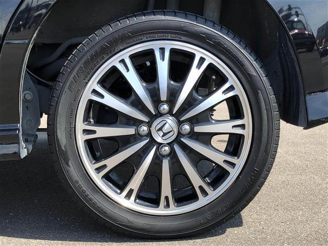 カスタム G ターボパッケージ 4WD 両パワスラ ETC(8枚目)